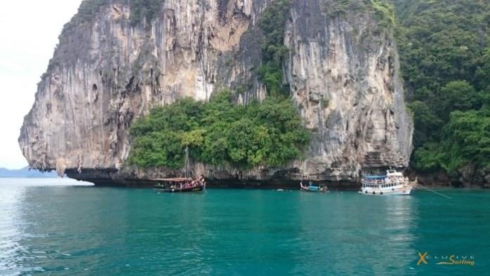 Thailand Sailing Training (6)