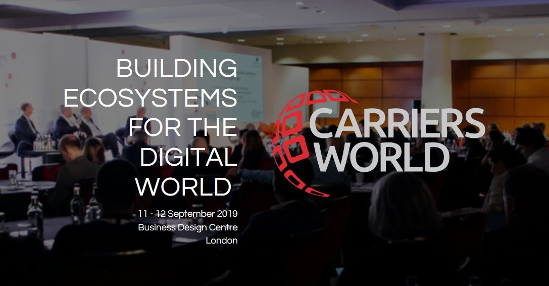 Carriers World 2019