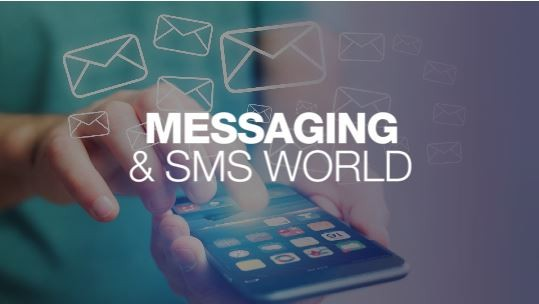 Messaging & SMS World 2019 London