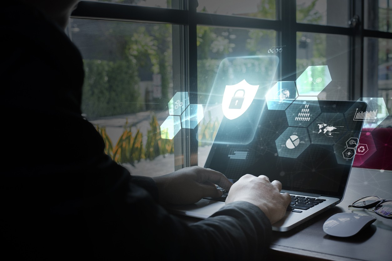 Find out how XConnect prioritises data security.