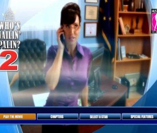 Click For Trailer Whos Nailin Palin