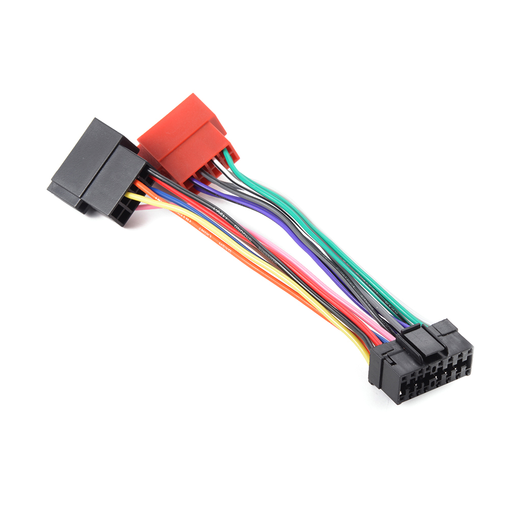 Sony Cdx Gt270mp Wiring Harness Engine Coolant System Diagram