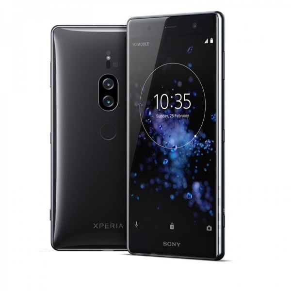NTT DoCoMo reveals which Sony Xperia phones are getting ...