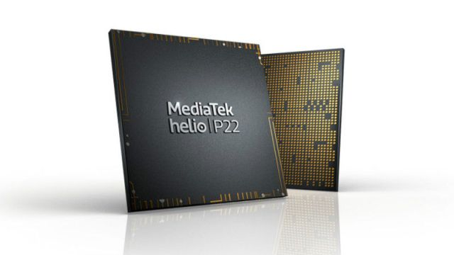 MediaTek Unveils the Helio P22, with Support for AI Frameworks