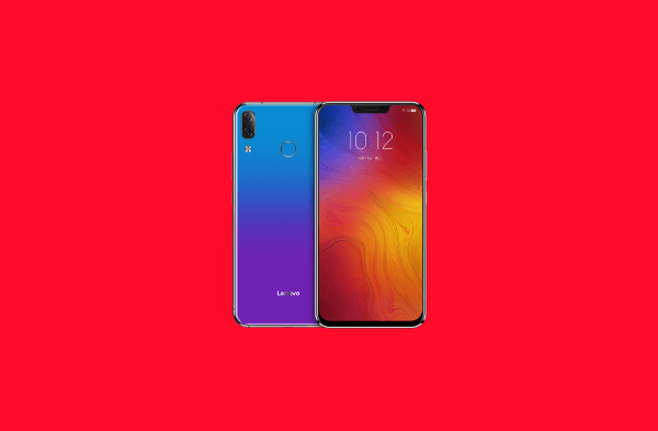"The truly ""all screen"" Lenovo Z5 still has a display notch"