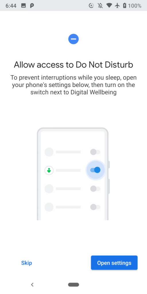 Digital Wellbeing for the Google Pixel, Google Pixel XL, Google Pixel 2, and Google Pixel 2 XL