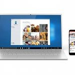 Microsoft Your Phone Windows 10