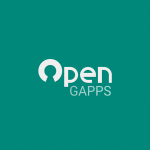 open gapps android pie