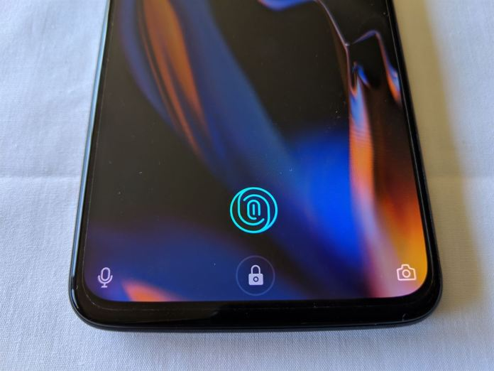 Image result for OnePlus 6T Offers Dual Cameras, In-Display Fingerprint Sensor & Incredible Battery Life For $549