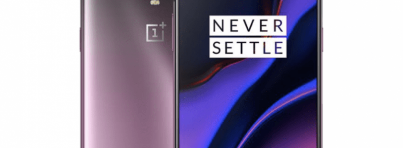 OnePlus 6T Thunder Purple model announced in China