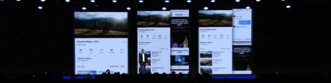 Samsung Multi Active Window