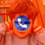 google phone beep volume