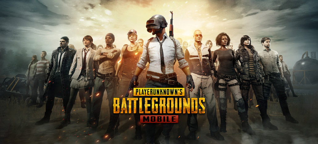 Download PUBG Mobile Beta Updated To V0110 With Resident Evil 2s Zombie Mode And More