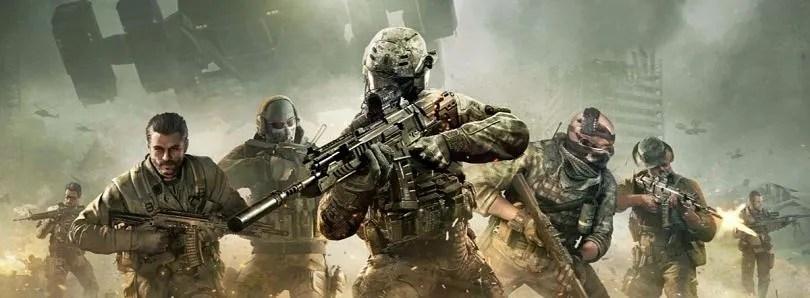 Descargar: la versión beta de Call of Duty Mobile para Android se pone en marcha, aquí está cómo jugar