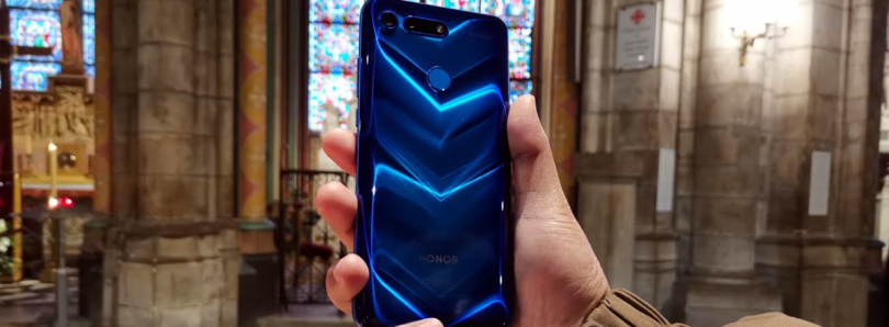 Honor View20 Review: The First Flagship Smartphone with a 48MP Camera