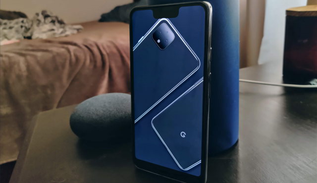 Google Pixel 3 XL Display Review – What Google Needs to Improve for