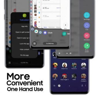 Some of the best Synergy themes for your One UI phone 9