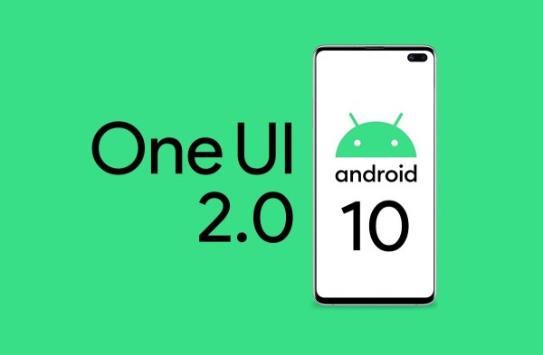 Samsung's Android 10 update with One UI 2.0 may have just ...