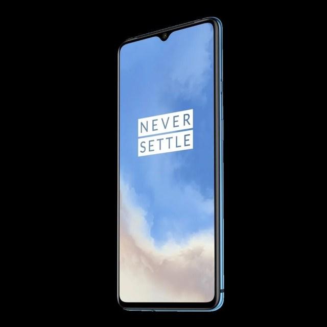 OnePlus 7T - Glacier Blue