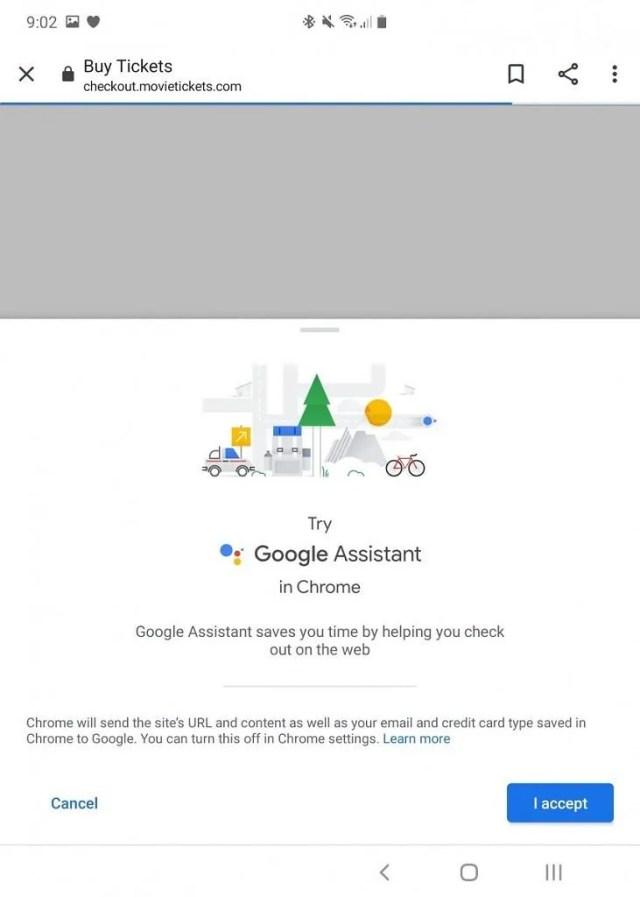 google duplex assistant for chrome