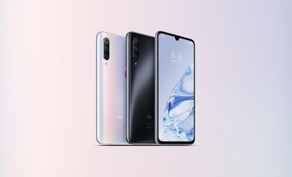 Xiaomi Mi 9 Pro 5G with Snapdragon 855+ and new Mi TV Pro ...