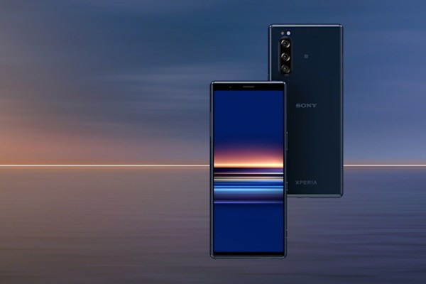 Sony Xperia 5 is a smaller Xperia 1 with triple cameras ...
