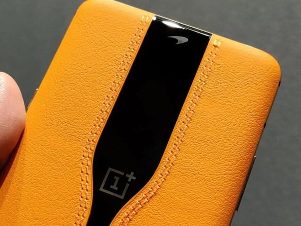 Smartphone OnePlus Concept One