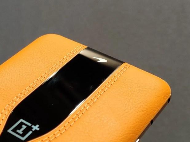 Caméra OnePlus Concept One Invisible OnePlus a fabriqué une caméra invisible