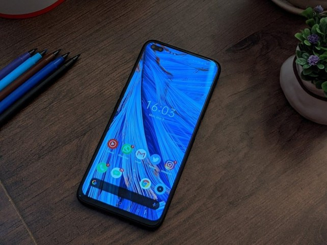 Realme 6 Pro Review: An affordable well-designed smartphone with a few premium features 7