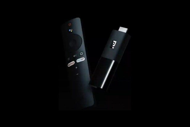 xiaomi mi tv stick android tv