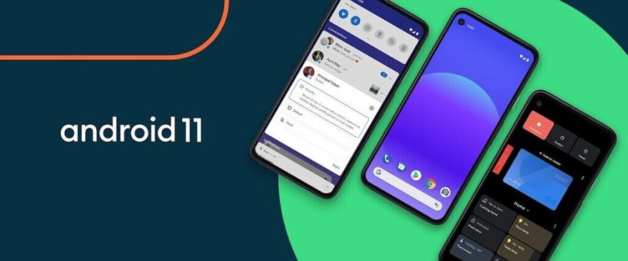 Android 11 kararlı resmi