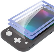 eXtremeRate Border Screen Protector