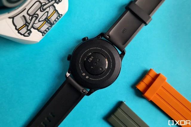 Realme Watch S Pro back