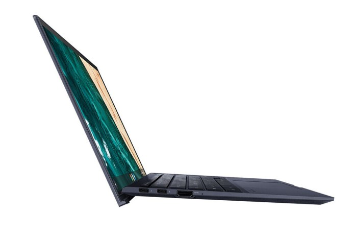ASUS Chromebook CX9 product image