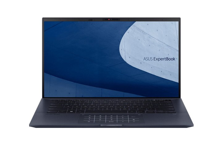 ExpertBook B9 product image