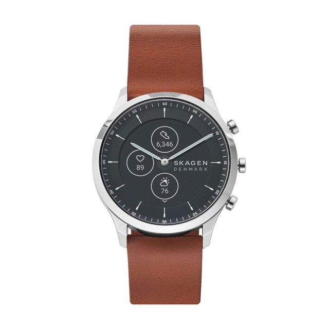 Skagen Jorn Hybrid HR 42mm