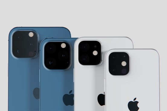 The Apple iPhone 13 could bring an Always-On display, a refresh rate of 120Hz