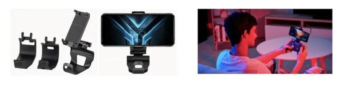ASUS ROG Phone 5 Gaming Clip