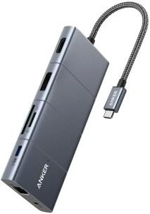 Anker PowerExpand+ 11-in-1 USB C Hub