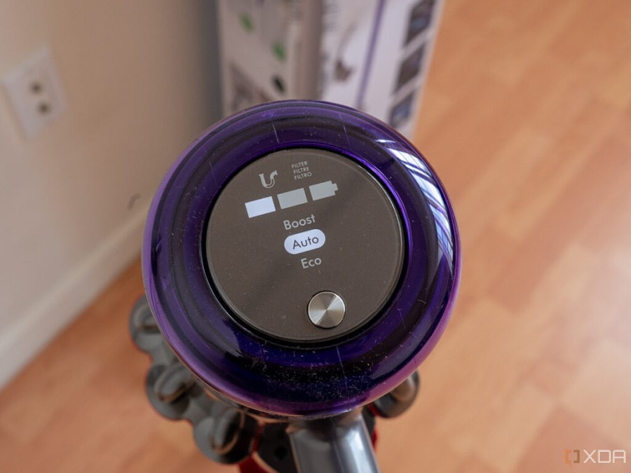 Runtime on Dyson