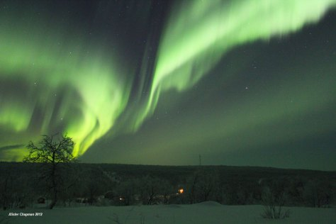 extreme-green-1024x682 January 24th Solar Storm Aurora Pictures and Video.