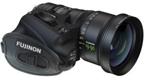 FujiCabrio_crop2-300x164 Fujinon Cabrio 19-90mm T2.9 PL Mount Zoom Lens.