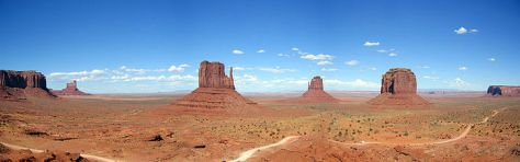 700px-Monumentvalley SHort Film/Documentary Workshop in Arizona.