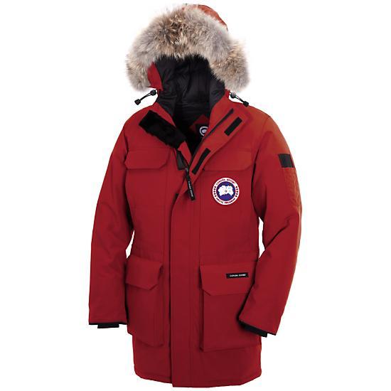 Arctic Clothing Guide | XDCAM-USER.COM