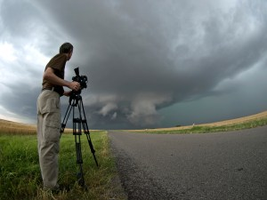 alister-shoot-supercell-300x225 Storm Chasing Trip, April 13th to April 20th.