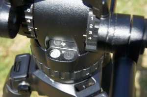 tilt-and-bubble-300x199 Miller Solo Tripod and Compass 15 Head.