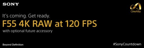 F554K-HFR-e1454834907993 Sony PMW-F55 to get 4K raw at 120fps.