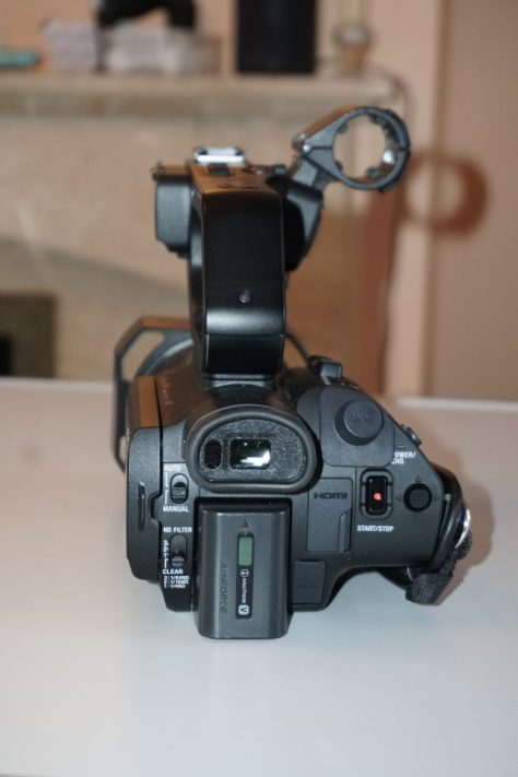 AJC03974-e1519143855419-683x1024 The Sony PXW-Z90 - a compact 4K camcorder with auto focus at it's best!