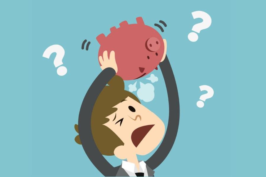 Sai quanto spendi? La gestione dei conti di uno studio odontoiatrico.