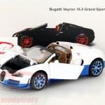 Rastar Makes The Most Affordable 1 18 Diecast Bugatti Veyron 16 4 Grand Sport Vitesse Xdiecast